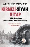 Kırmızı-Siyah Kitap 1328 Faciası (1912-1913 Balkan Savaşı)