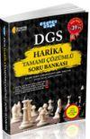 DGS Harika Tamamı Çözümlü Soru Bankası