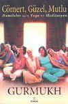 Cömert, Güzel, Mutlu Hamileler İçin Yoga ve Meditasyon