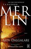 Merlin 3 / Alev Dalgaları