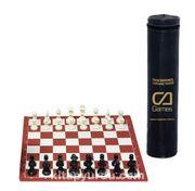 Profesyonel Satranç Takımı - Küçük Boy (CA.10003)