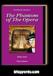 The Phantom Of The Opera / Level -5 (Cd'siz)
