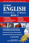 Let's Speak English Book-2