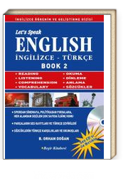 Let's Speak English Book-2