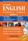Let's Speak English Book-3