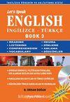 Let's Speak English Book-3