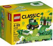 LEGO Classic Yeşil Yaratıcılık Kutusu (10708)