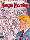 Martin Mystere 25 / Jivaka Taşı