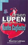 Arsen Lüpen - 6 / Kontes Cagliostro