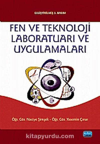Fen ve Teknoloji Laboratuvarı ve Uygulamaları - Öğr.Gör. Naciye Şimşek pdf epub