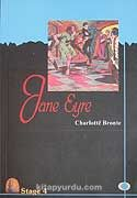 Jane Eyre / Stage 4 (CD'siz)