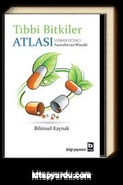 Tıbbi Bitkiler Atlası & Bilimsel Kaynak