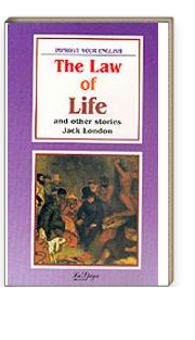 jack london s the law of life