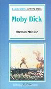 Moby Dick / Easy Readers Activity Books