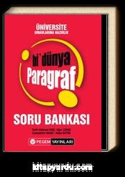 Üniversite Sınavlarına Hazırlık Bi'Dünya Paragraf Soru Bankası