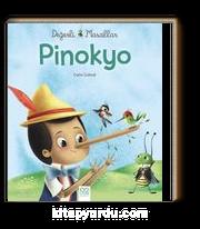 Pinokyo - Değerli Masallar