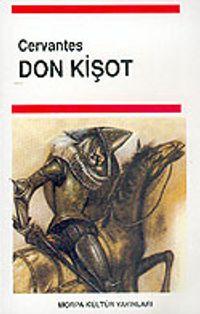 Don Kişot (2 Cilt) - Miguel de Cervantes Saavedra pdf epub