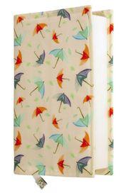 Kitap Kılıfı - Şemsiye (M - 31x21cm)