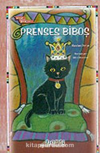 Prenses Biboş - Handan Derya pdf epub