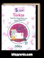5. Sınıf Türkçe Sınıf İçi Uygulama ve Ödev Kılavuzu