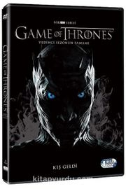 Game Of Thrones Sezon 7 (4 Dvd)
