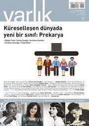 Varlık Aylık Edebiyat ve Kültür Dergisi Ocak 2018