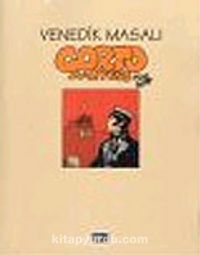 Corto Maltese : Venedik Masalı - Hugo Pratt pdf epub