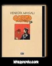Corto Maltese : Venedik Masalı