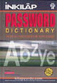 Password Dictionary For Learnes of English: English-English-Turkish - Kollektif pdf epub