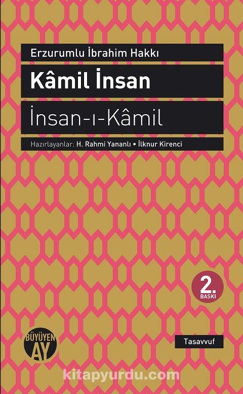 Kamil İnsanİnsan'il-Kamil