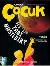 Çamlıca Çocuk Dergisi Sayı 23 Ocak 2018