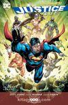 Justice League Cilt 6 / Injustice League