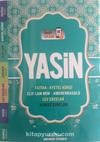 Türkçe Okunuşlu ve Mealli Sesli Yasin