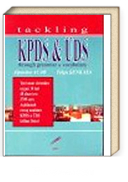 Tackling KPDS ve ÜDS: Through Grammar ve Vocabulary