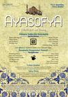 Ayasofya Dergisi Sayı 21 Ocak-ŞUbat 2018