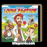 Benim Adım Louis Pasteur & Disiplinli Olmanın Önemi