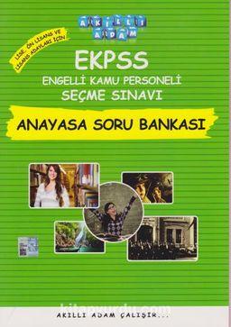 EKPSS Anayasa Soru Bankası