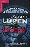 Arsen Lüpen - 7 / Saat Sekizi Çaldı