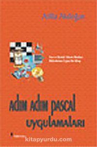 Adım Adım Pascal Uygulamaları - Atilla Akdoğan pdf epub