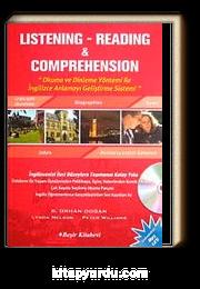 Listening Reading Comprehension (Mp3 Cd ilaveli)