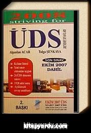 2008 Striving For ÜDS Deneme Sınavları (Ekim 2007 Dahil)