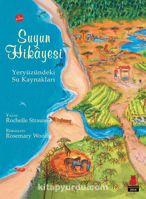 Suyun Hikayesi - Rochelle Strauss pdf epub