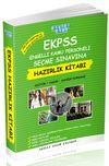 EKPSS Hazırlık Kitabı