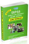 EKPSS Engelli Kamu Personeli Seçme Sınavı Soru Bankası