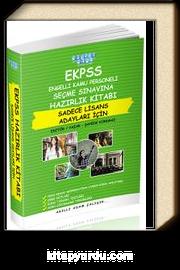 EKPSS Hazırlık Kitabı ( Sadece Lisans Adayları İçin)