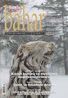 Berfin Bahar Aylık Kültür Sanat ve Edebiyat Dergisi Ocak 2018 Sayı: 239