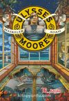 Ulysses Moore 4 / Maskeler Adası (Karton Kapak)