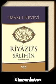 Riyazü's Salihin Tercümesi (Şamuha)Tek Kitap