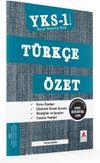 YKS 1. Oturum Türkçe Özet