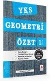 YKS 1. ve 2. Oturum Geometri Özet 1. Kitap